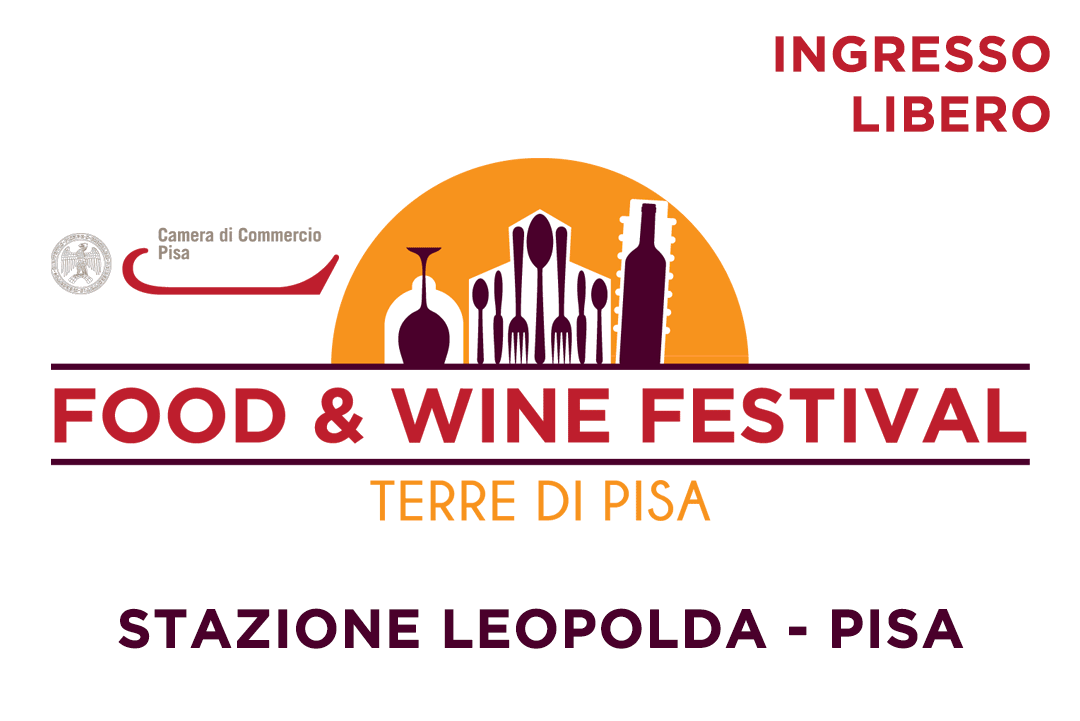 Food and Wine Festival Pisa